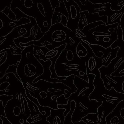 8510 Сакура черная BS